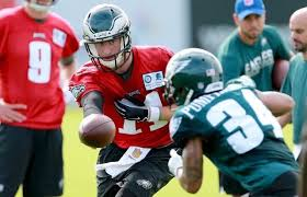 2017 Philadelphia Eagles Depth Chart Eagles Release Official 2017 Depth Chart Before Packers