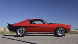 1971 Chevrolet Camaro Motion Phase III   F171   Kissimmee 2016