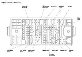 extraordinary 2005 ford excursion wiring diagram gallery best  at Fuel Pump Wiring Diagram For Excurtuion