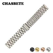 <b>18mm 20mm 22mm Silicone</b> Rubber Watch Band for Casio BEM ...