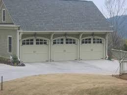 old fiberglass garage doors