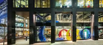 google dublin office. Home \u203a Google Opens New Dublin Office. Zoom Office S