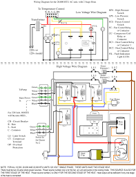 carrier split ac wiring diagram hvac diagrams throughout package window ac wiring diagram at Ductable Ac Wiring Diagram