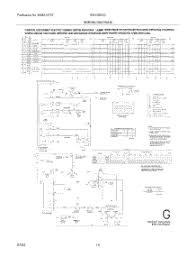 parts for white westinghouse swxg831ds0 washer dryer combo 14 wiring diagram parts for white westinghouse washer dryer combo swxg831ds0 from appliancepartspros com