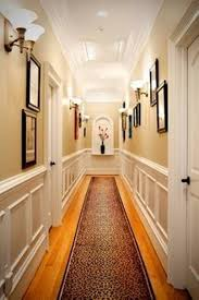 Hallway Lighting Classic Style Interior Lighting Design With Hallway Wall Lighting