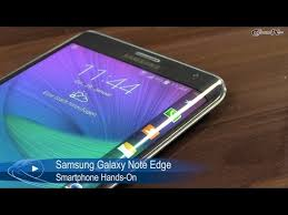 Test: Samsung Galaxy Note Edge - Allround-PC.com