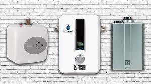 Ecosmart Tankless Water Heater Sizing Chart Top 10 Best Tankless Water Heater 2019 Reviews Buying Guide