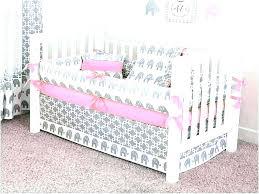 bedding set for crib baby girl nursery bedding sets crib bedding elephants baby girl nursery bedding bedding set for crib