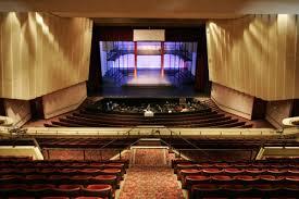 William Saroyan Theatre Fresno Seating Chart William Saroyan Theatre