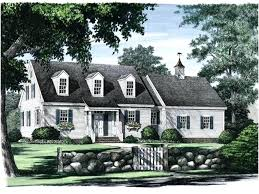 4 Bedroom Cape Cod House Plans Exterior Decoration New Inspiration
