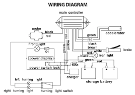 electric scooter wiring diagram owner s manual electric terminator es 04 electric scooter wiring schematic help on electric scooter wiring diagram owner