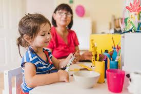 Activities to enhance fine motor skills in children -