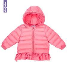 Куртка утепленная <b>PLAYTODAY</b> для <b>девочек</b> 378004-in Куртки и ...