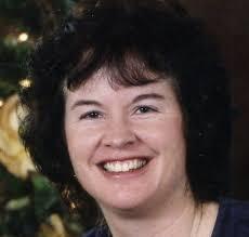 Crystal Johnson Obituary - Bellevue, WA