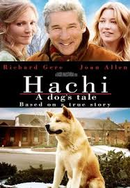 hachi a dog s tale