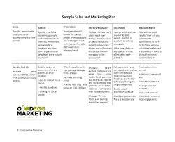 Marketing Offer Template