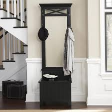 Shoe Rack And Coat Hanger Bench Small Entryway Bench With Shoe Storage Hall Stand Benches 76