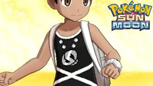 Pokémon Sun and Moon Guide: How To Get Team Skull Clothes
