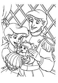 Small Picture Coloring Pages Ariel Coloring Pages Best Coloring Pages For Kids