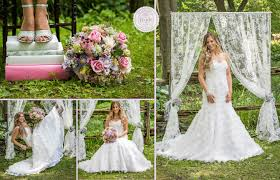Bride Ca Style Inspiration A Shabby Chic Bridal Shoot