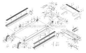 nordictrack ntl10950 parts list and diagram c2050 click to close