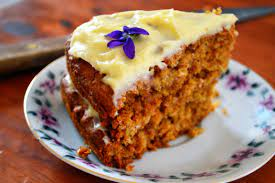 This is another recipe that makes good use of almond flour to keep the carb count down. Low Gi Carrot Cake Low Gi Desserts Food Low Glycemic Foods