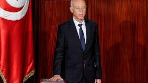 تونس: الرئيس قيس سعيّد يقيل رئيس الوزراء ويجمد سلطات البرلمان ويتولى السلطة  التنفيذية