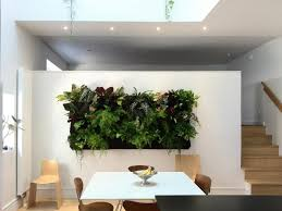 Photos hgtv light filled dining room Modern Dining Room With Vertical Garden Hgtvcom 15 Ways To Dress Up Your Dining Room Walls Hgtvs Decorating