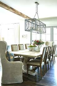 precious rectangle dining room chandelier rectangle dining table chandelier for rectangular dining table new