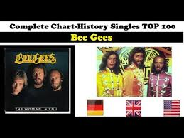 Bee Gees Chart History