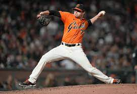 SF Giants pitching prospects week in ...