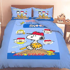duvet covers snoopy pictures