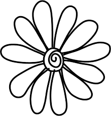 daisy scribbles designs f 21 daisy (free) on scribbles coloring book