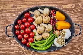 nutrition tetics