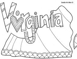 United States Coloring Pages | Coloring Pages | Pinterest ...