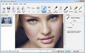 softskin photo makeup softens skin to provide a flawless photo giving your subject a glamour look we don t believe in models looking like plastic dolls
