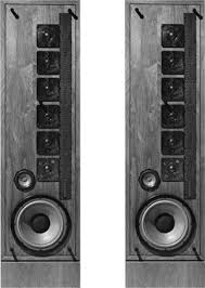 infinity qa speakers. infinity quantum line source qa speakers