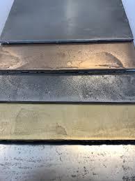 Metal Look Wall Design Trend Messing Metalstuc M A T E R I A L