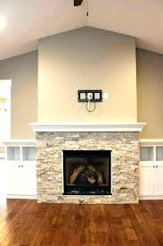 adding a fireplace to a home adding a fireplace to an existing home cost to add