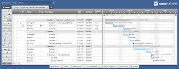 Project Management Templates Project Management Sheet Template Askoverflow