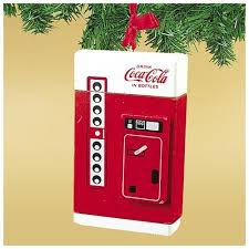 Retro Vending Machines Adorable Buy Coca Cola Retro Vending Machine Hanging Ornament Item 48