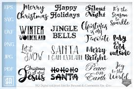 Christmas Sayings Bundle Graphic By Blueberry Hill Art Creative Fabrica In 2020 Anniversary Quotes For Him Christmas Quotes Merry Christmas Quotes