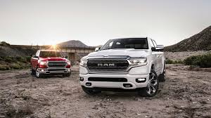 Ram 1500 Is The 2019 Motortrend Truck Of The Year Motor Trend