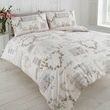 pure duvet cover sets and pillow cases