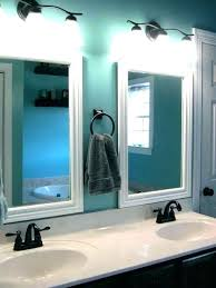 60 inch bathroom mirror. Mirror Framed Bathroom Mirrors Photo 3 Ideas 36x60 36 X 60 Inch Bath