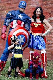40 best family costumes 2018 cute ideas for themed costumes for families