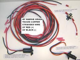 trolling motor wiring kit trolling image wiring trolling motor wiring harness solidfonts on trolling motor wiring kit