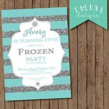 make your own frozen invitations 96 best frozen invite images frozen birthday anniversary parties