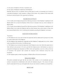 Permalink to Employee Shareholder Agreement Template – Shareholder Agreement Template Get Free Sample : This template shareholders' agreement is not appropriate for two shareholders both holding 50% of the shares.