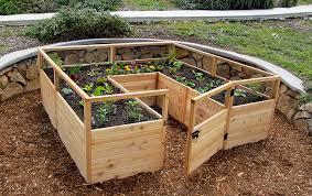 elevated garden beds. Gardening Bed Elevated Garden Beds
